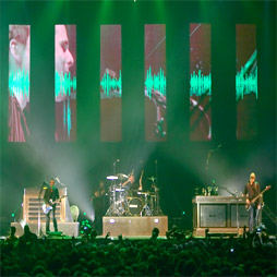 London Earls Court Exhibition Centre 2004 - 20th (gig) – MuseWiki
