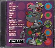 Various - A Campingflight To Lowlands Paradise 2004
