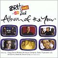 Brit Awards 2001 – Album of the Year – cover.jpg