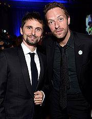 Coldplay, Muse y Twenty One Pilots sacarán un disco en Noviembre del 2017