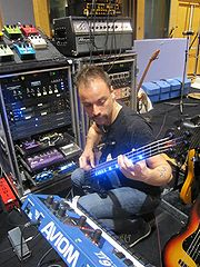 Bass Musewiki Supermassive Wiki For The Band Muse