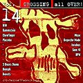 Crossing All Over Vol. 14 – cover art.jpg