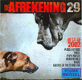 De Afrekening 29 – Best of 2002 – cover art.jpg