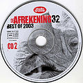 De Afrekening 32 – Best of 2003 – disc 2.jpg
