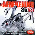 De Afrekening 35 – Best of 2004 – cover art.jpg