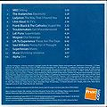 La Route du Rock – La Compilation 2001 – back cover.jpg