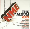 NME The Album 2009 – cover art.jpg