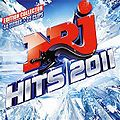 NRJ Hits 2011 – Edition Collector cover art.jpg