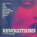 Revolutions – Music for Tomorrow – cover art.jpg