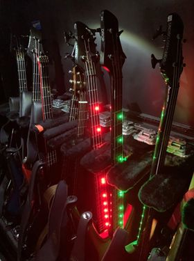 Bass – MuseWiki: Supermassive wiki for the band Muse