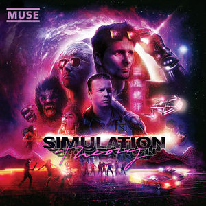 Simulation Theory (album) – MuseWiki: Supermassive wiki for the band