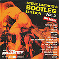 Steve Lamacq's Bootleg Session Vol 2 – On Tour.jpg