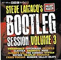 Steve Lamacq's Bootleg Session Volume 3 – cover art.jpg