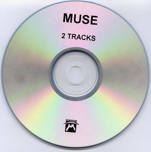 Sunburn/Overdue (demo) – MuseWiki: Supermassive wiki for the band Muse