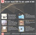 The Best Tracks from the Best Albums of 2000 – insert, side 1.jpg